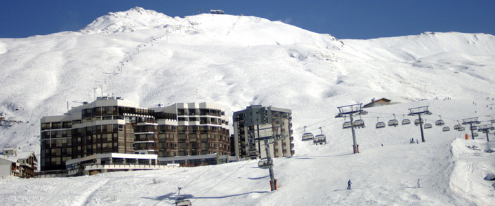 Club Med Tignes Val Claret - Club in Frankreich
